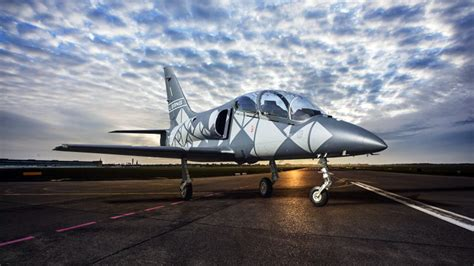 AERO Vodochody Rolls Out First Pre-Series L-39NG Jet