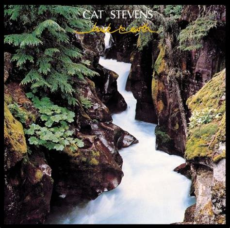 Back to Earth - Cat Stevens   Songs, Reviews, Credits