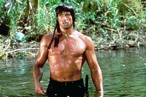 Sylvester Stallone confirms that he is 'retiring' Rambo