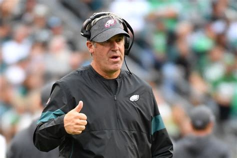 Doug Pederson says the Eagles are going to go down to