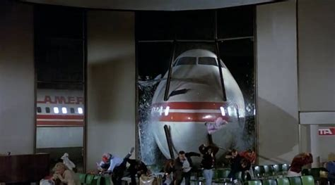 Hilarious Behind-The-Scenes Facts About The Movie Airplane!