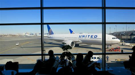 United could face more competition at Newark - Chris McGinnis