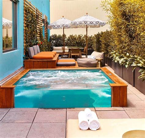 Stainless Steel Spa & Hot Tub - Luxury Hot Tubs | Hot tub