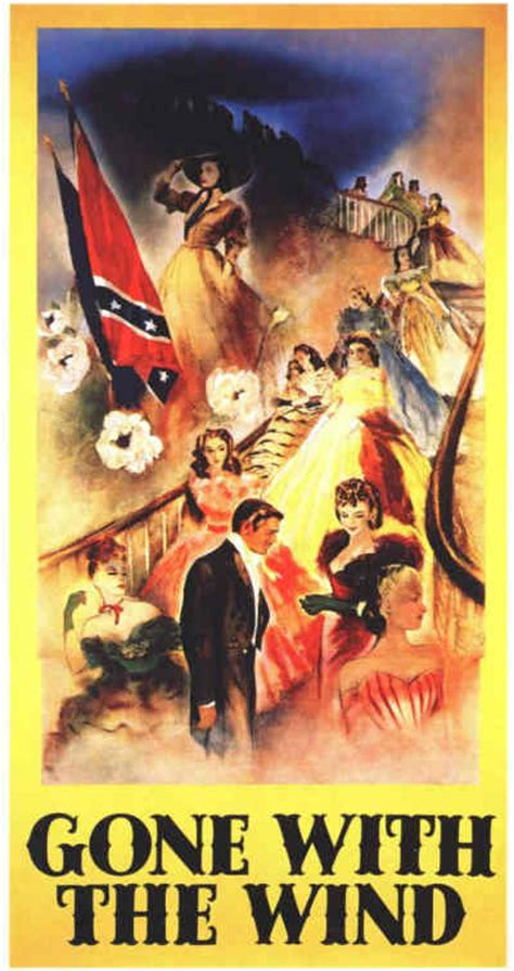 Gone with the Wind (1939) | GoldPoster