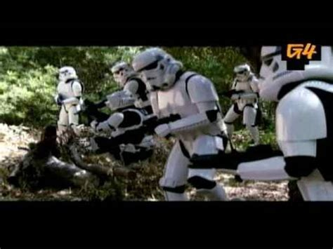 Star Wars: The Battle of Endor: Revisited (Part 2/2) - YouTube