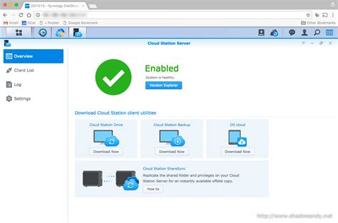 My Backup Strategy using Synology NAS - Page 2 of 7