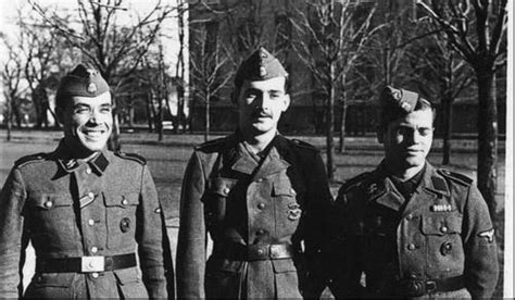 Hungarian SS - grenadier division of the ss