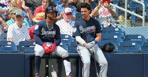 Braves officially announce 2019 Opening Day roster