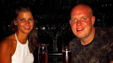 Wives and Girlfriends of Top Darts Players - YouTube