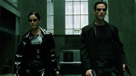 Why the Iconic Costumes in 'The Matrix' Are About So Much