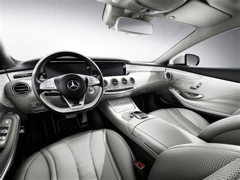 2015 Mercedes-Benz S-Class Coupe AMG Line Kit | Top Speed