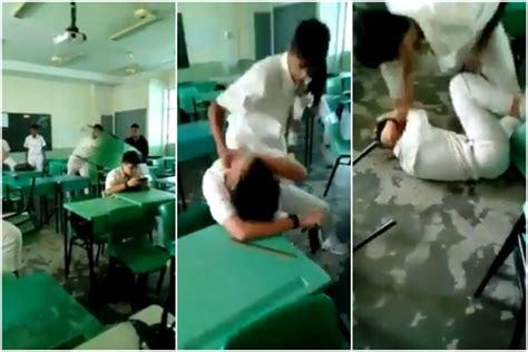 Students counselled, disciplined after video of fight at
