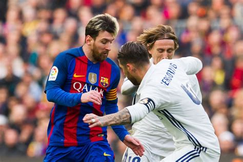 El Clásico live blog: Scores and highlights from Barcelona
