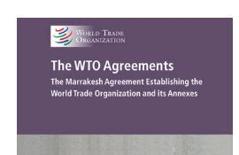 WTO   official documents and legal texts