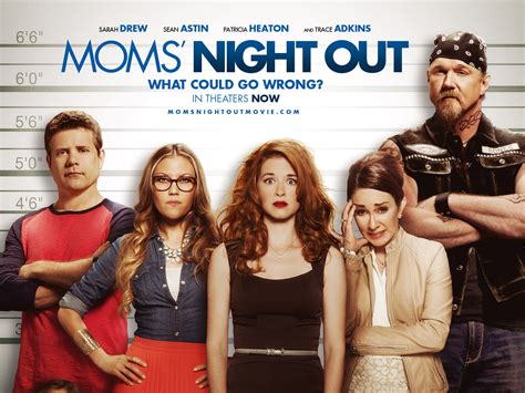 Photo Gallery: Moms' Night Out - Reel Life With Jane