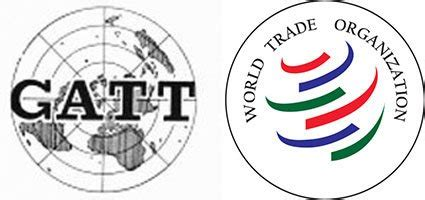 Atlantic Charter, GATT, and the WTO - The Tontine Coffee-House