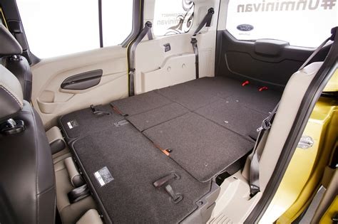 2014 Ford Transit Connect Wagon Starts from $25,520