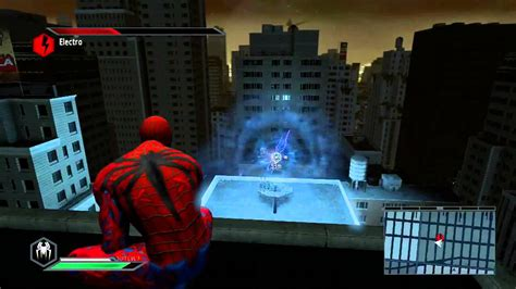 The Amazing Spider-Man 2 Video Game - Spider Carnage Vs